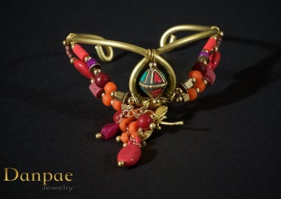 handmade art bracelet by danpae jewelry 50