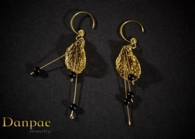 handmade art earrings by danpae jewelry 56