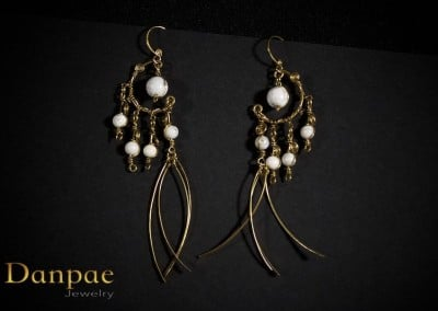 handmade art earrings by danpae jewelry 67