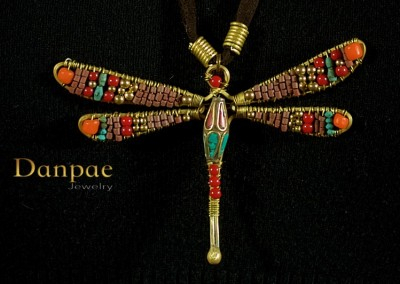 handmade art necklace by danpae jewelry 98
